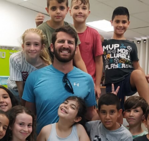 Teaching in Israel Pays Dividends for Baltimore Educators Image