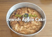 How to Make Bubbe's Jewish Apple Cake   The Associated Nav Image