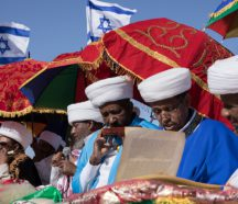Jewish Ethiopian Traditions