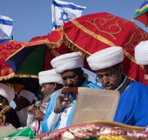Jewish Ethiopian Traditions Image