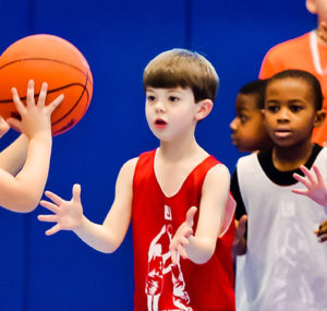 Finding the Right Sport for Your Child Image