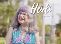 Heidi: A Survivor's Story   The Associated Nav Image
