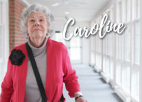 Caroline Finds Senior Living With Weinberg Woods   The Associated Nav Image