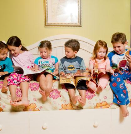 Meaningful Children's Jewish Books image