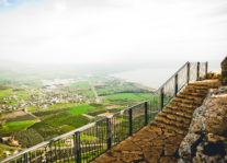 To Understand Israel: You Must Understand The Neighborhood