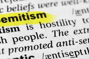 A Conversation on Antisemitism and the New Populism with David Hirsh