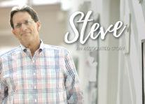 Steve Seidel Advocates for Drug Prevention Education Nav Image