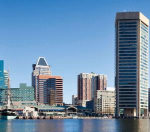 Transforming Baltimore