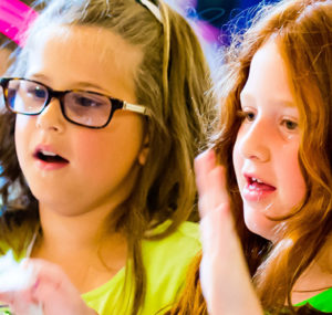 Is Your Child Ready for Overnight Camp? Finding the Right Fit Image