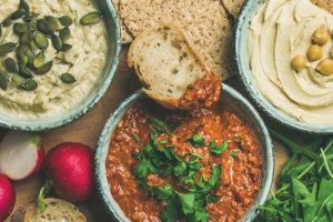 BZD's Interactive Israeli Cooking Workshop