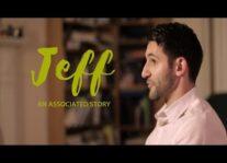 Jeff's Life Changed Through Jewish Big Brother/Big Sister Nav Image