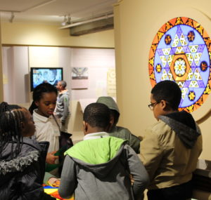 Building a Thriving Baltimore Community By Promoting Understanding Image