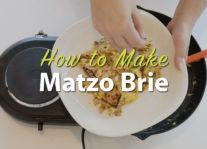 How To Make Matzo Brie   The Associated Nav Image