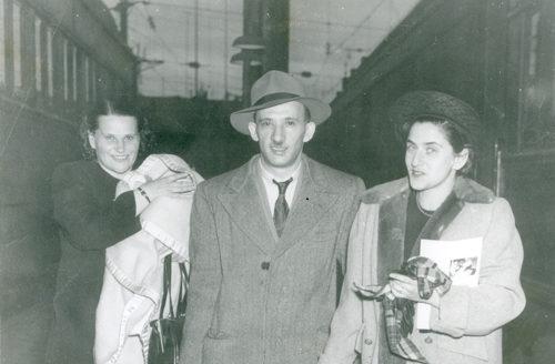 1940s decade image