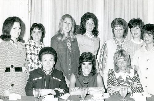 1960s decade image