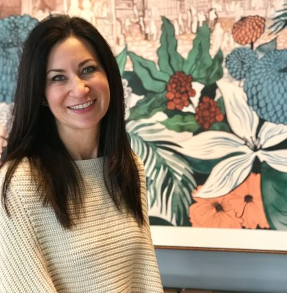 Meet Cindy Kasner, the Inspired Women's Project Co-Chair image