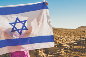 Israel Bonds  Women's Division Virtual Summer Meeting
