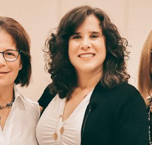 Jewish Women's Giving Foundation