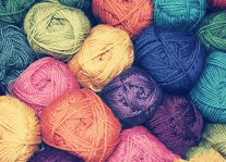 Beth Am's First Sundays Knitting Group