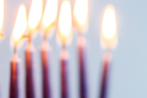 Eight Nights of Chanukah with The Myerberg