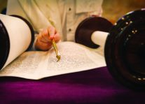 An Episcopal Bishop Reflects on Jewish-Christian Relations