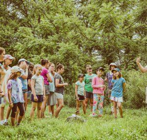 Meet Camp Expert, Aviva Schwartz Image