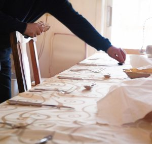 The Passover Seder in the Age of Social Distancing