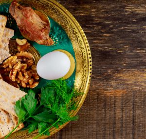Five Ways to Make Your Seder Meaningful in the Age of COVID-19