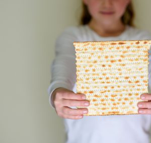 Why Is This Pesach Different?