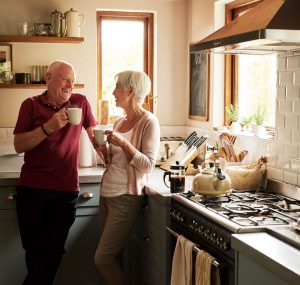 5 Relationship Tips for Surviving the Stay at Home Order