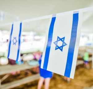 From Sadness to Celebration: Yom HaZikaron and Yom Ha'Atzmaut Image