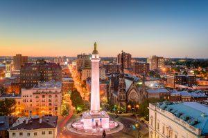 Jewish Museums Across the Seas: Baltimore