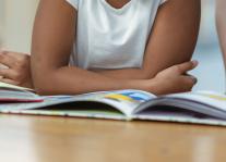 Beyond Books: Raising an Anti-Racist Child