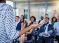Four-Part Series Adaptive Leadership