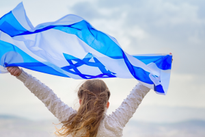 Jewish National Fund National Virtual Breakfast for Israel