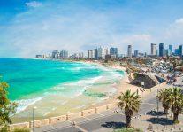 Tel Aviv Graffiti – Virtual Tour with BZD