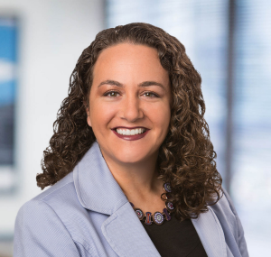 Meet Stephanie Baron, member of The Associated's Lawyers's Committee Image