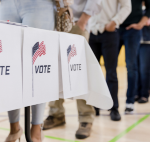 How Election Results Should Shape Your Year-End Giving Image