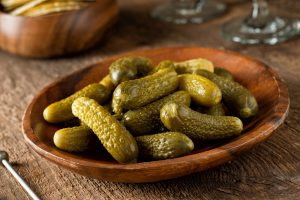 Table Talk YerushalmiPODS: Prohibition Pickle – Illicit Delicacies