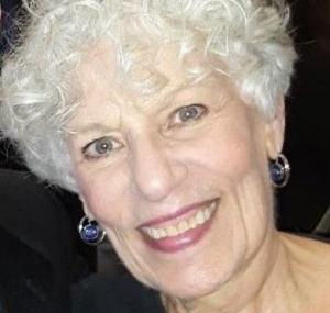 Meet Linda Miller: All the Write Stuff Image