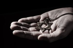 Kristallnacht Commemoration