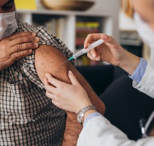 Information and FAQs About The Vaccine