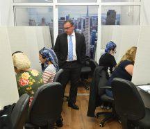 LifeBridge Health's Israel Contact Center