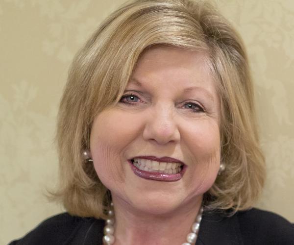 Meet Linda G. Katz