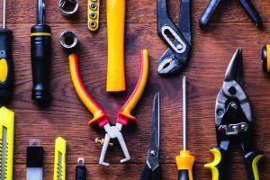 Couples Committee – DIY Home Repair