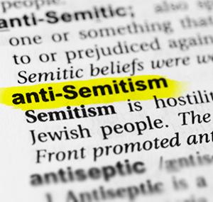 Responding To Antisemitism Online