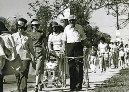 1980 Walk for Israel