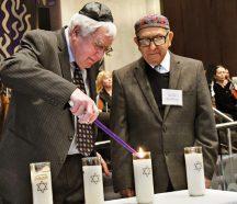 Lessons in Hate: Combatting Antisemitism