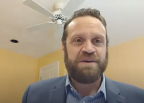 The Upside   January 5, 2021   Rabbi Joshua Gruenberg Nav Image