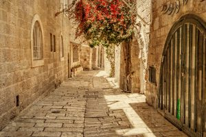 The Cities of Israel: From Ancient to Modern